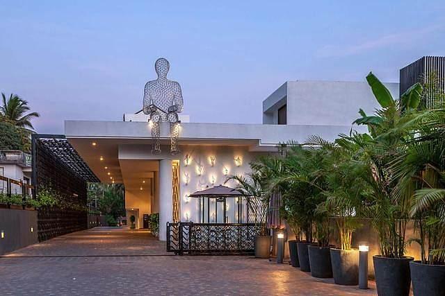 Hyatt Centric Goa