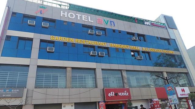 Hotel AVN