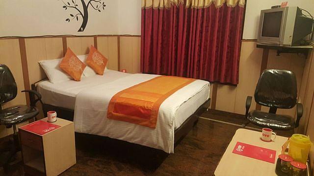 Shivaal's Residency