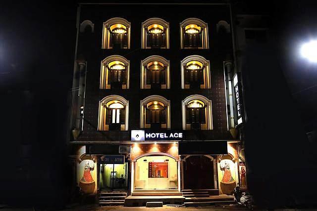 Hotel Ace Plaza