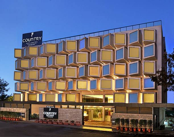 Country Inn & Suites by Radisson, Bengaluru Hebbal Road