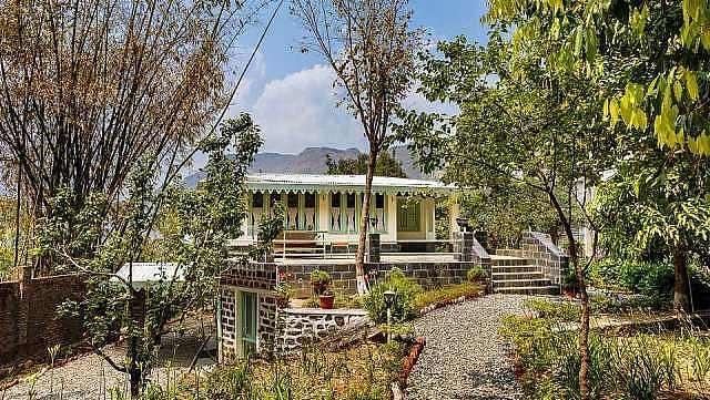 The Bungalows Lake Side Naukuchiatal - Nainital ( by Leisure Hotels )