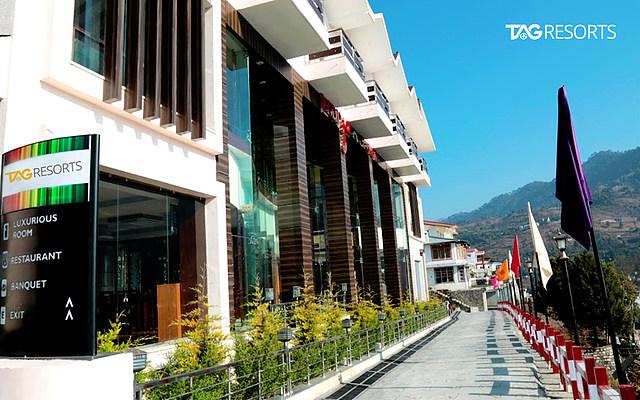 Tag Resorts Lavanya, Bhimtal