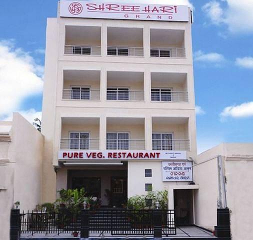 Hotel Shreehari Grand