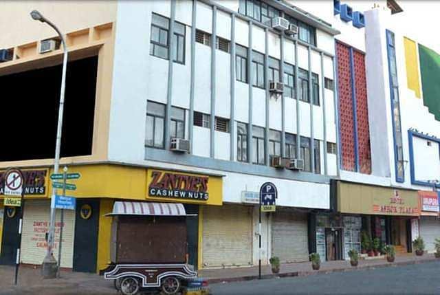 Hotel Ashok Plaza