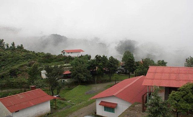 Saiva Hill Resort