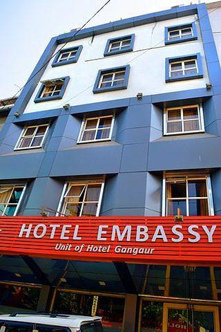 Mount Embassy