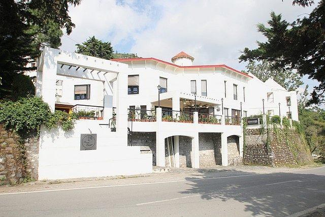The Pine Crest Resort, Bhimtal