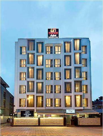 Hotel Hindusthan International Select