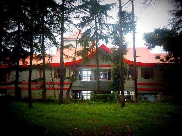 Pride Surya Mountain Resort