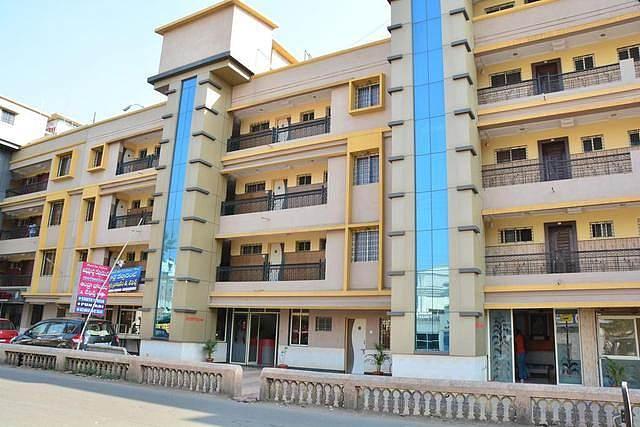 Hotel Shree Sai Vishwa