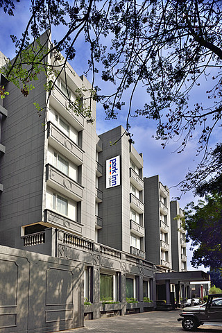 Park Inn by Radisson Lajpat Nagar