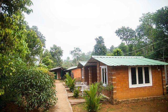 V Resorts Yedamakky Cottage
