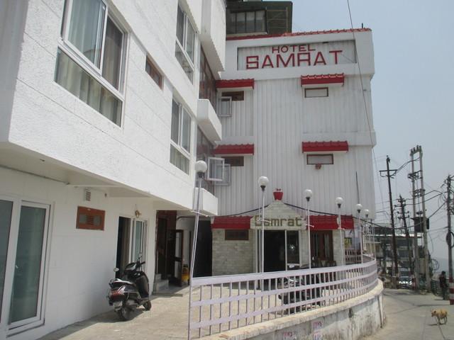 Hotel Samrat Mussoorie