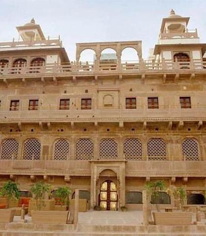 Guleria Kothi @ Ganges (A Boutique Heritage Hotel)
