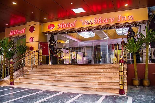 HOTEL VAIBHAV INN