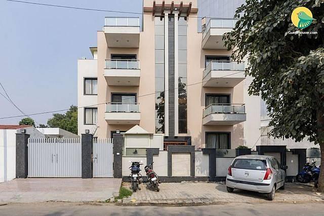 Mavens House Gurgaon