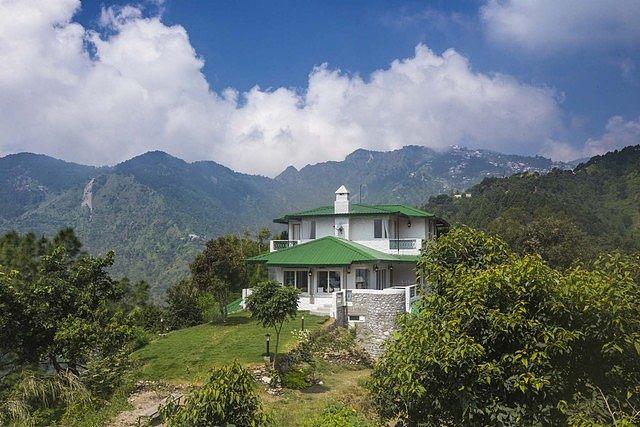 Bara Bungalow Gethia, Nainital - A Rosakue Collection