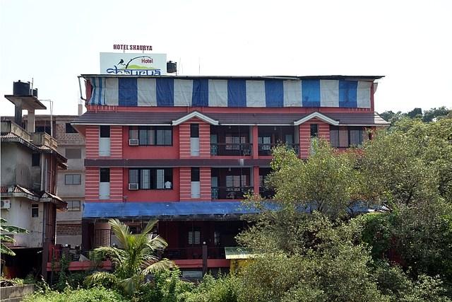 OYO 2686 Hotel Shaurya