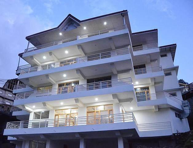 Hotel The Eden