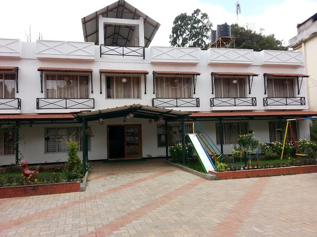 Hotel Sapphire Grand