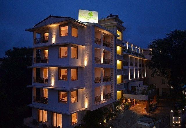 Lemon Tree Hotel Candolim