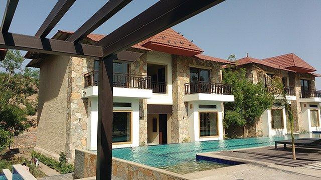 Ramya Spa & Resort