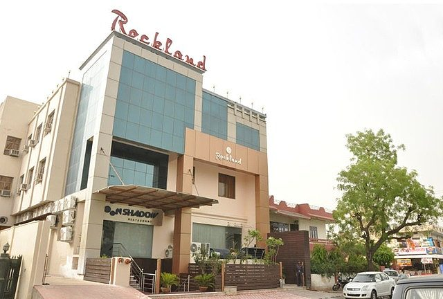 Hotel Rockland