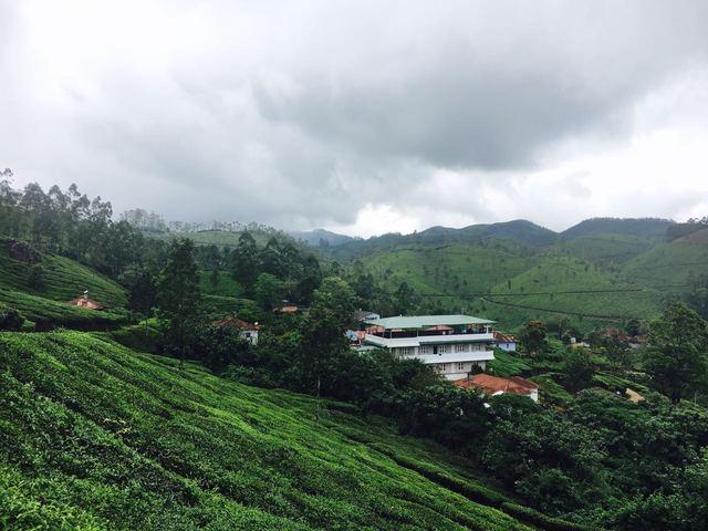 Malankara Cottage