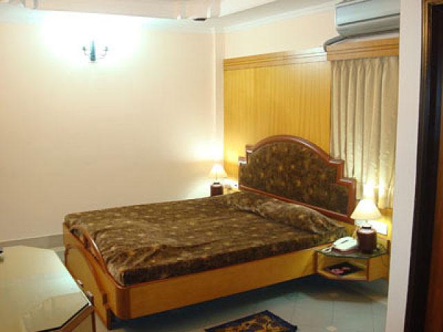 Saraswati Retreat