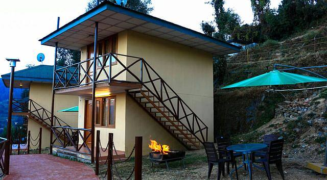 Sitapur Village Resort