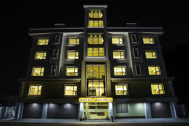 Hotel Malisca