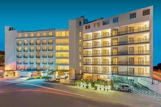 Hotel Deccan Serai