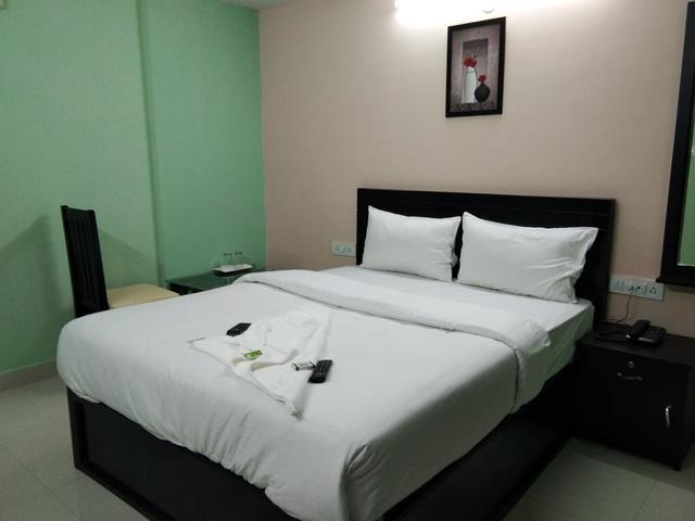 Hotel Delta Inn