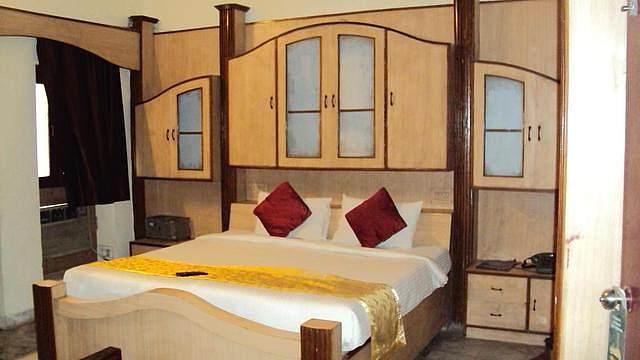 Hotel Baba Sonrise