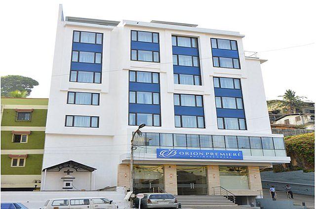 Hotel Orion Premiere
