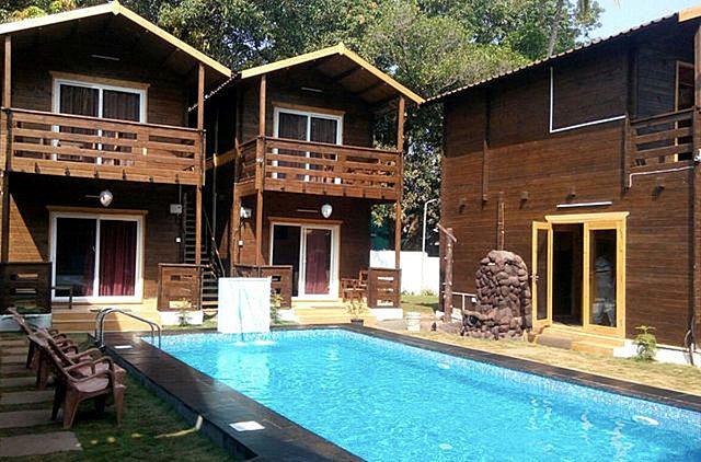 Wenzet Cottages