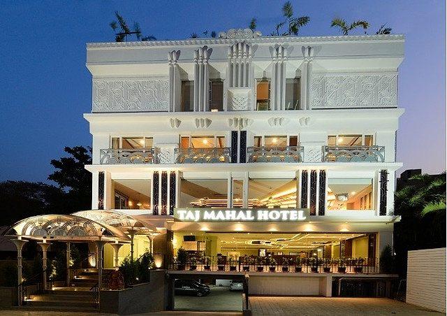 Taj Mahal Hotel Jubilee Hills
