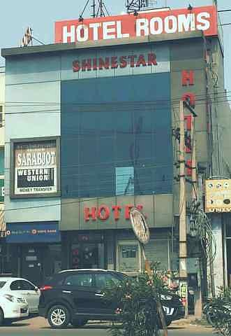 Hotel Shine Star