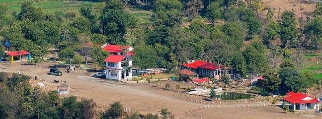 Balaut Resort