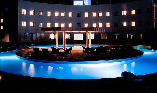 Spectrum Resort,Spa & Convention