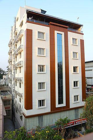 Hotel U T Elegance