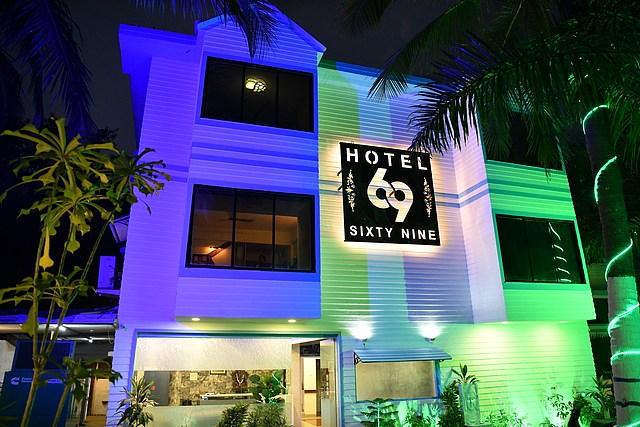 Hotel 69 Calangute