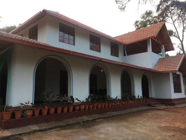 Manis Mansion