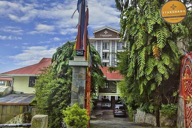 Summit Ttakshang Residency Hotel & Spa