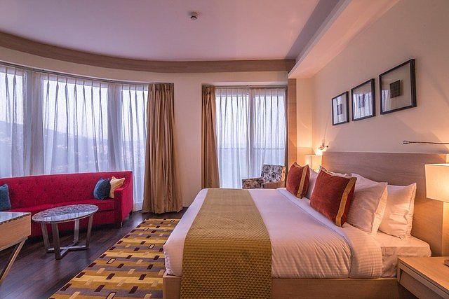 The Zion Hotel Shimla