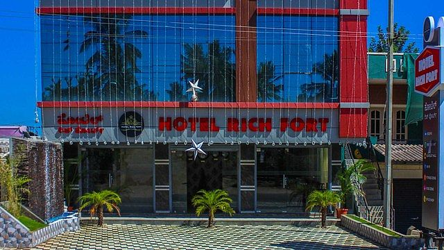 Hotel Rich Fort