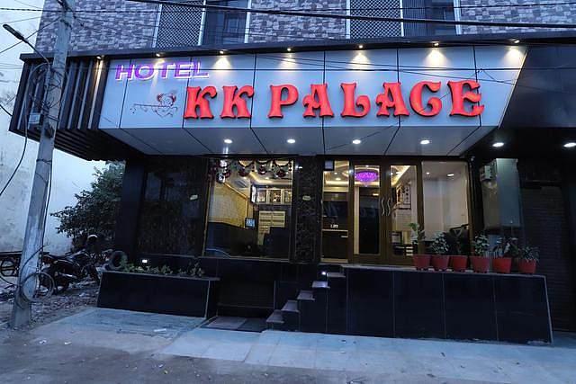 Hotel K.k Palace