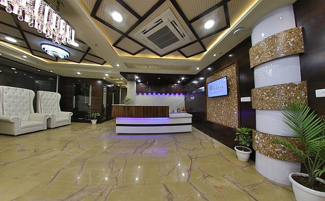Golden Eagle by Keshav Global Hotels & Spa