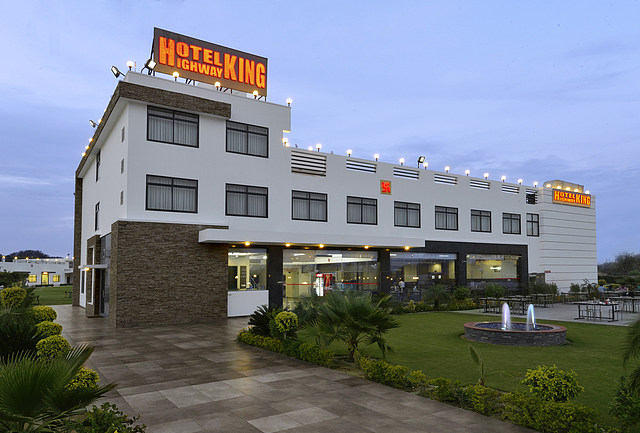 Hotel Highway King Bagru